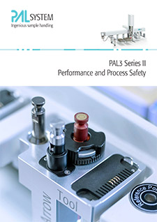 PAL Series II Brochure for download