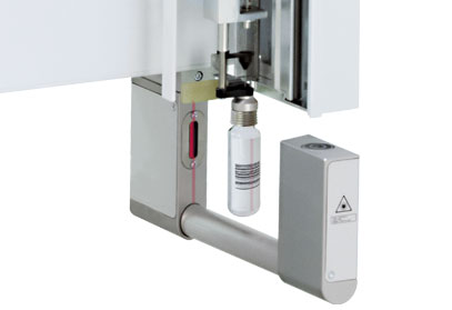 PAL Barcode Reader