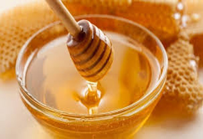 Analysis of honey volatiles